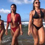 Cómo son las Mujeres de PUERTO RICO