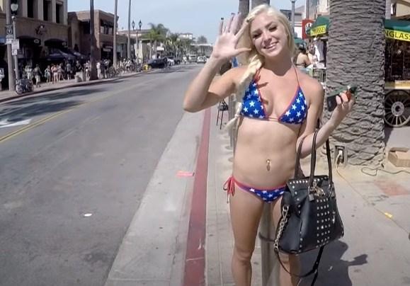Como Tener CITAS con Mujeres CALIFORNIANAS