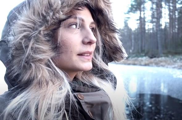 Mujeres guapas en Canada