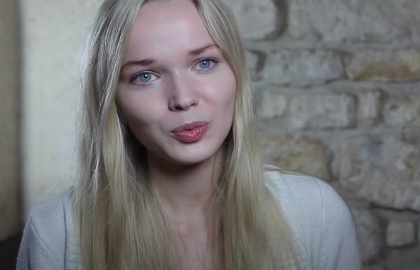 Mujeres finlandesas guapas