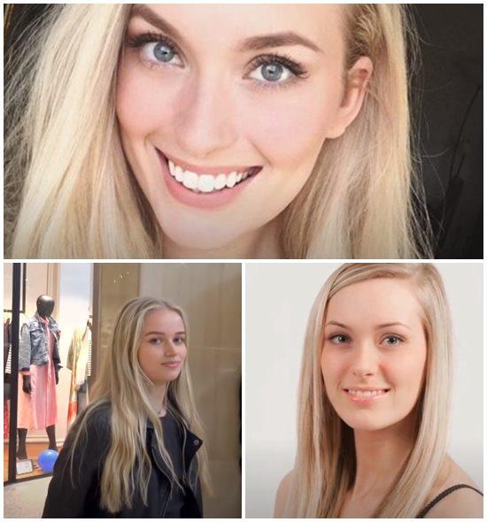 Chicas de Islandia